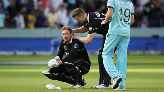 Icc Cricket World Cup Final 2019 Winning Moments| England vs New Zealand Final