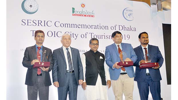 Three local organisations win SESRIC Tourism Award